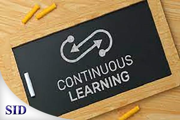 یادگیری مداوم Continual Learning چیست ؟